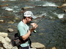 Three Amazing Places to Fly Fish in Colorado