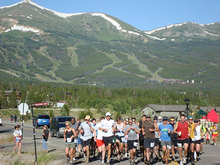 Trail, Road and Triathlon Races in Summit County this Summer (Part Two)