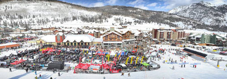 Subaru-WinterFest-Copper-Mountain