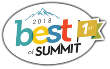 Frisco Lodge Voted the Best Lodging in Summit County