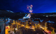 Get in the Holiday Spirit at Keystone Resort
