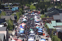 Fun in Summit County: Your Go-To Guide Through June