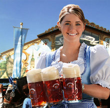 22nd Annual Breckenridge Oktoberfest