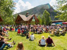 Summit County Festivals
