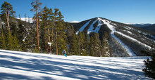 Unseasonably Warm Weather Delays Opening of Summit County Ski Resorts