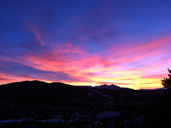 Sunset-Keystone