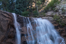 Colorado Waterfall Hikes That Inspire