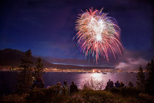 Celebrate the 4th of July with the Frisco Lodge