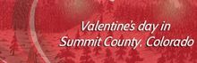 Spend Valentine's Day with Our Frisco Bed & Breakfast